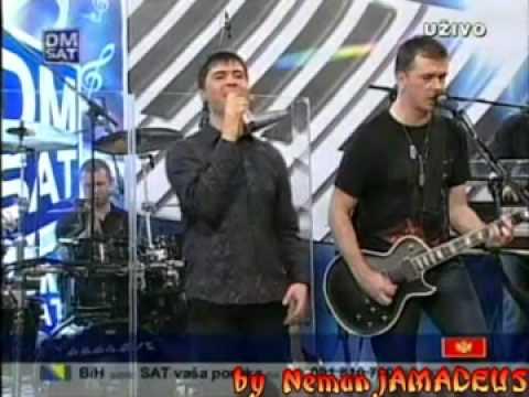 AMADEUS Band (LIVE DM) - Lazu te