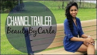 Welcome to BeautyByCarla! Thumbnail