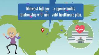 Agency New Business Case Study: Midwest Full Service Agency Focused on Consumer Retail, DIY &  HC