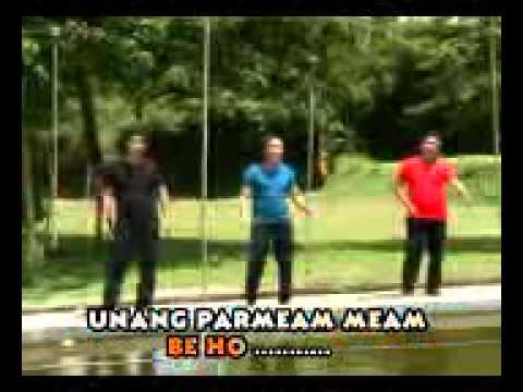 La Hobas Trio-Ho Do Hasianku
