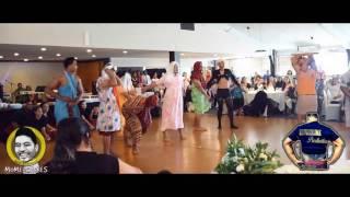 Komiti/Faalavaau Boys Performance for Ben & Metz