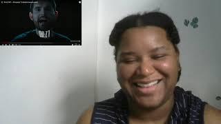 Reaction to Noize MC — Вояджер-1 (официальный клип) cмотреть видео онлайн бесплатно в высоком качестве - HDVIDEO