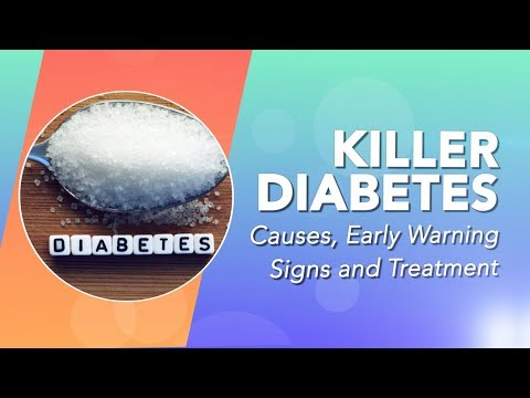 What Is Diabetes?   Getting To Know The Basics   Diabetes India