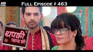 Thapki Pyar Ki - 19th October 2016 - थपकी प्यार की - Full Episode HD