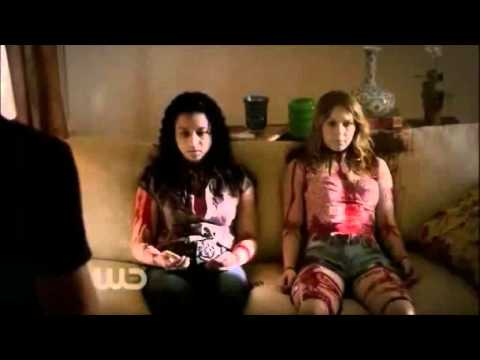 "The Vampire Diaries 3x01 - Damon and Alaric - ""It"