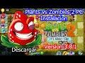 Download Descargar plants vs zombies 2 para pc - instalación versión 3.8.1 MP3 song and Music Video
