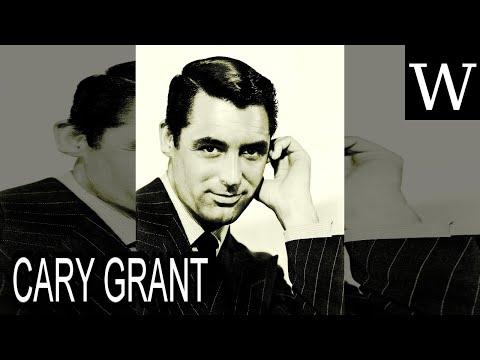 CARY GRANT - Documentary