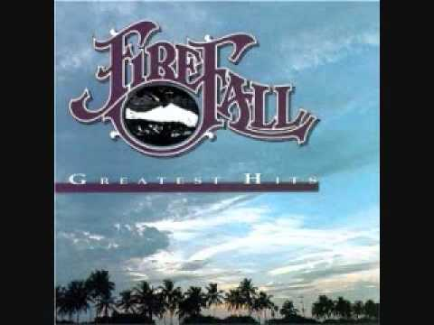 Firefall - Goodbye I Love You