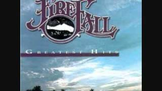 Watch Firefall Goodbye I Love You video
