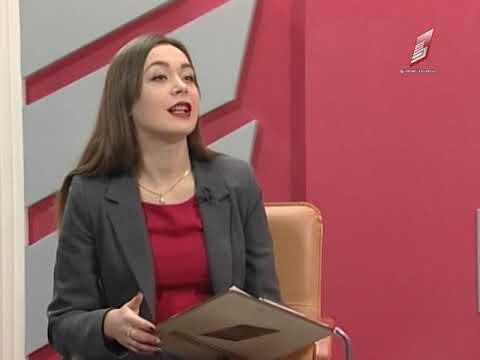 ТРК Вінниччина: Актуальне інтервю. ДЮСШ