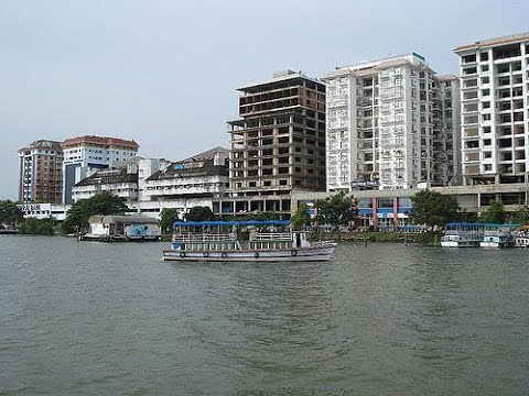 kochi is mot beauiful city of india