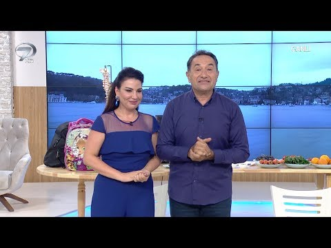 Dr. Feridun Kunak Show - 17 Eylül 2018
