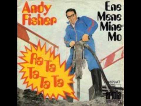 Andy Fisher - Ra Ta Ta Ta