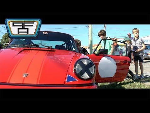 PFA [Porsche Forum Australia]