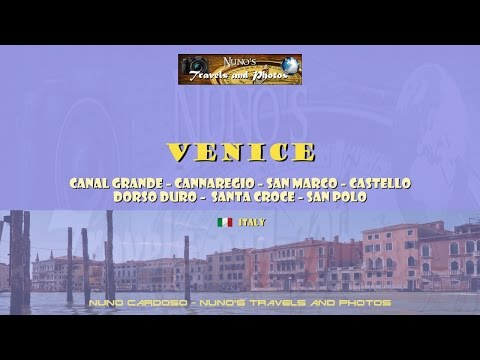 Trip to Venice - Italy - Travels in Europe