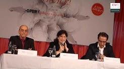 Oper Köln Spielplan 2014 / 2015, Pressekonferenz