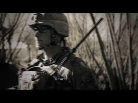 Marine NCO Creed | SgtMaj of the Marine Corps