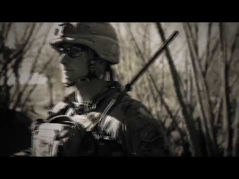 Marine NCO Creed | SgtMaj of the Marine Corps
