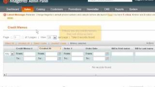 Overview of the Sales Options in Magento  | SiteGround Magento Tutorial (Beginners)