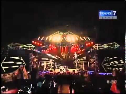 Slank - Bang Bang Tut (Konser 7 Trans 7)