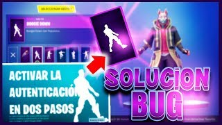 HOW TO GET BOOGIE DOWN NEW BAILE EPIC FREE + BUG LOCK FORTNITE