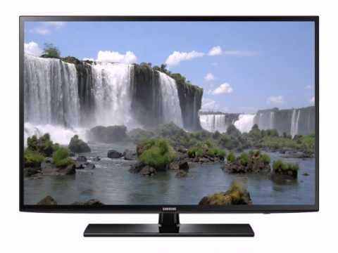Samsung UN65J6300AF LED TV Drivers for Mac Download