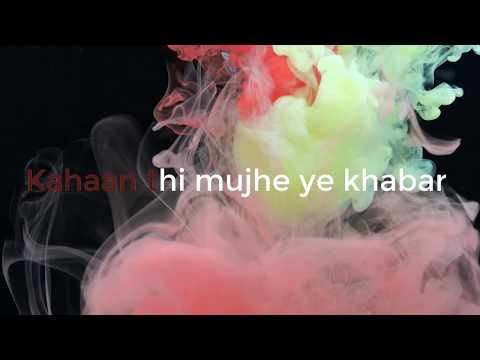 kaise-hua-full-song- -kaise-hua:-female-version-song- -kabir-singh