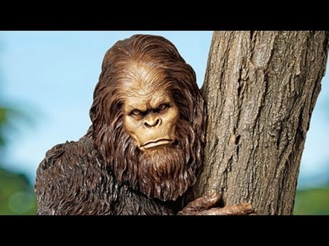 Bigfoot Garden Statue For Sale | Bigfoot Statues For Sale
