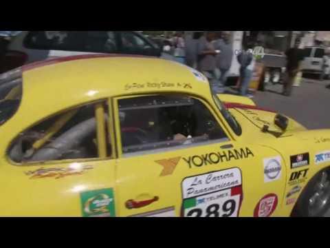 La edición 29 de la tradicional carrera panamericana, sufre algunos cambios