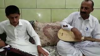 بلوچی سازوزیمل ..استاد گل محمد بلوچ