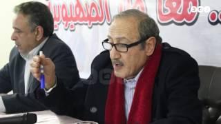 حزب الكرامة يعقد مؤتمر للتضامن مع أهل سيناء ضد الإرهاب والتهجير