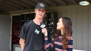 Top Recruit | LHP/1B/OF Quinn Mathews - Aliso Niguel Baseball