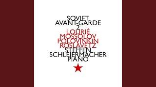 Compositions For Pianoe: Berceuse De La Chevrett