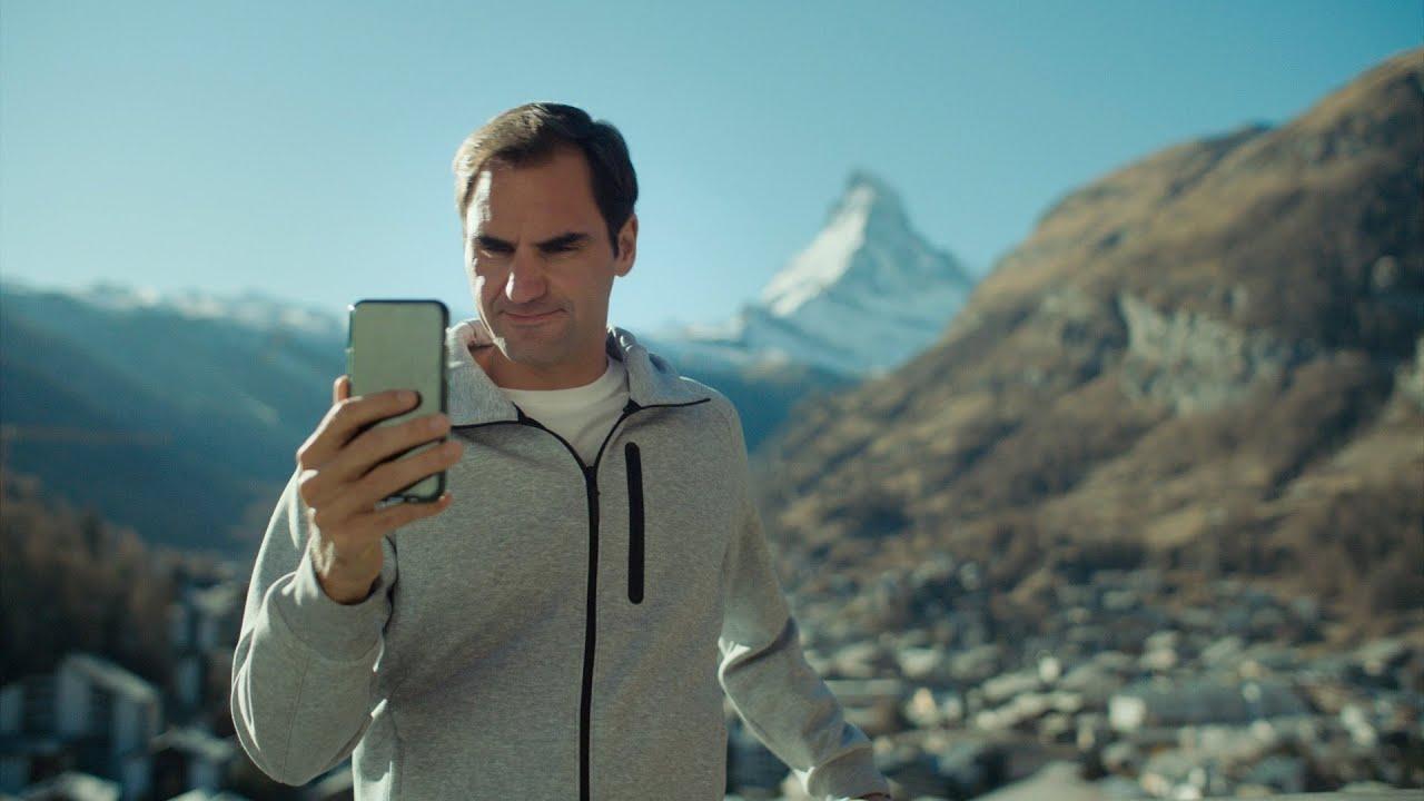 Go Watch: Switzerland's promotional video No Drama