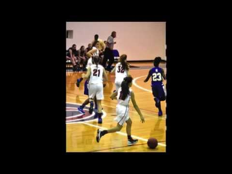 Covenant Day School Basketball Picture Reel