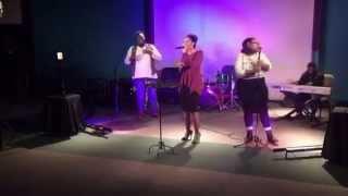 Joann Rosario Condrey: Spontaneous Worship & Word Tuesday
