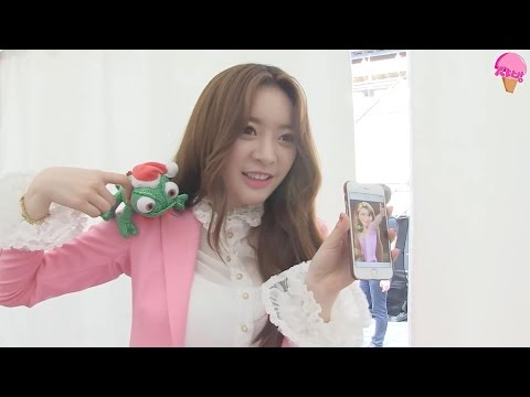 "[ENG SUB] Shabet On Air # 44  - ""China Fan Meeting Part 1"""