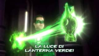 Lanterna Verde L
