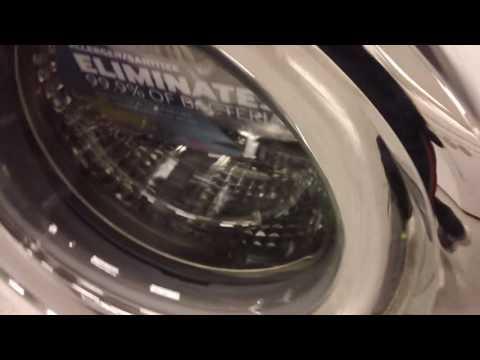 Washing Machines At Sears (4)