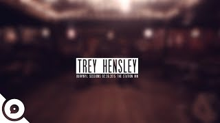 Trey Hensley - Georgia On A Fast Train | OurVinyl Sessions