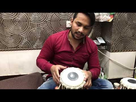 Who's want only concert quality tabla pair same sound quality like ustad zakir Hussain sahab