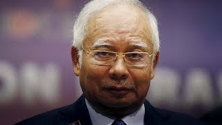 Former Malaysian PM Najib arrested on fresh corruption charges
