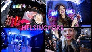 HELSINGFORS EVENT |  vlogg