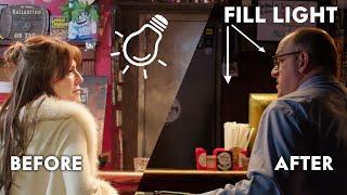 What Happens When A Movie Has No Gaffer? | Reverse Film School | Vanity Fair