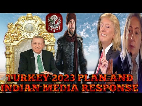 Rise Of Ottoman Empire 2023! Will Turkey Get Back To Golden Era?!  Reality News