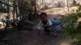 Download Video Aksi bocah kontol😅naik sepeda gunung remnya  ,,,,,? MP3 3GP MP4