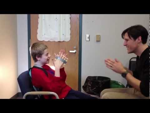 How Does Music Therapy Benefit Children with Special Needs?