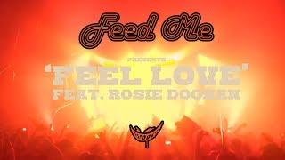 Play Feel Love (feat. Rosie Doonan)
