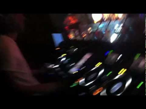 DJ Onuralp Reina Summer 2011