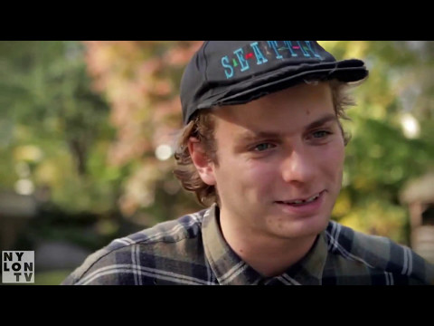 Mac DeMarco Funny Moments